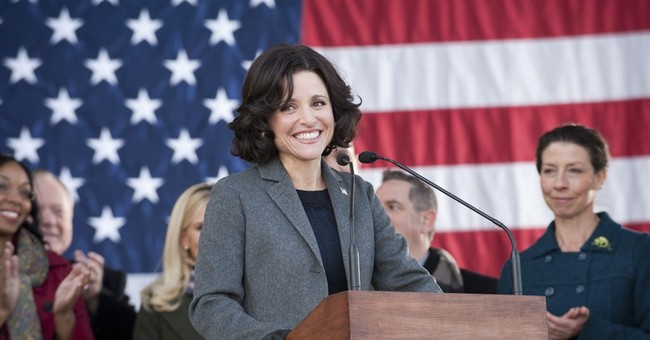 Maryland Should Let HBO's Veep Go to Hollywood