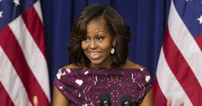 Michelle Obama Needs Help From Ad Agencies to Sell Healthy Eating