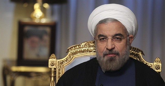 Poll: Iran Won't Stop Nuclear Program