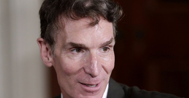 Netflix Edits Inconvenient Bill Nye Episode from 1996 Dealing With Gender