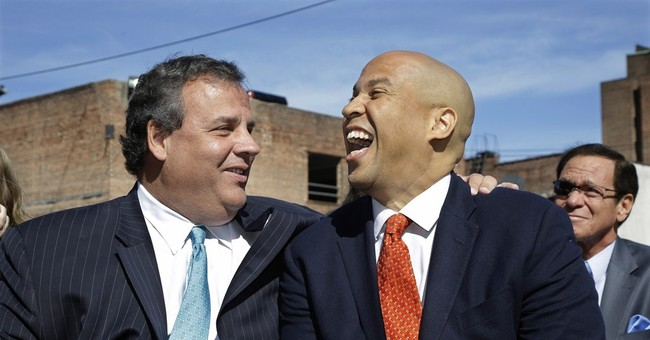 Poll: Democrats Really Love Chris Christie or Something