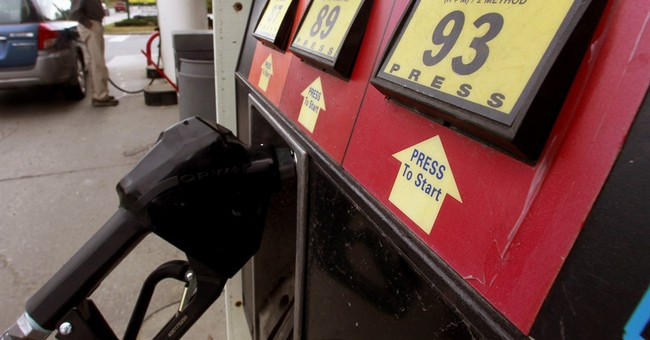 Dumb Policies Frustrate Benefits of Falling Oil Prices