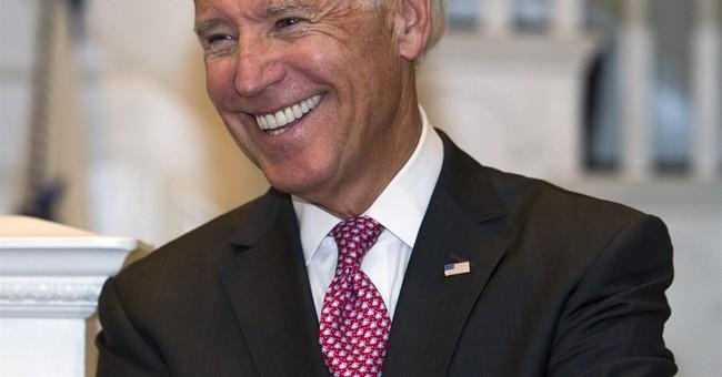 Biden Cancels Gay Rights Speech