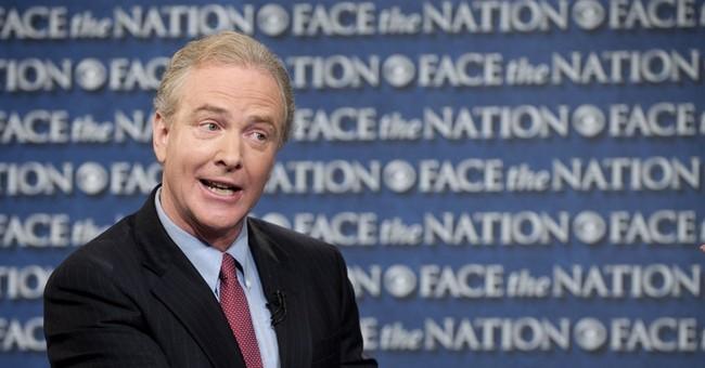 Rep. Van Hollen: 'I'm Running for Senate'