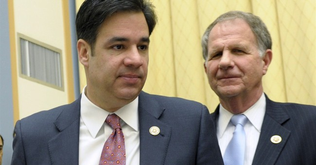 Face-off: Raul Labrador (R-ID) is Running for House Majority Leader