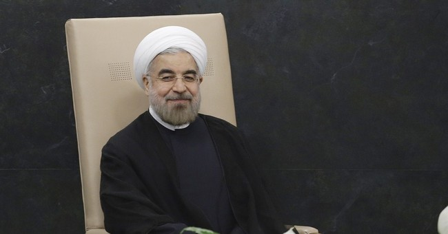 Wishful Thinking on Iran