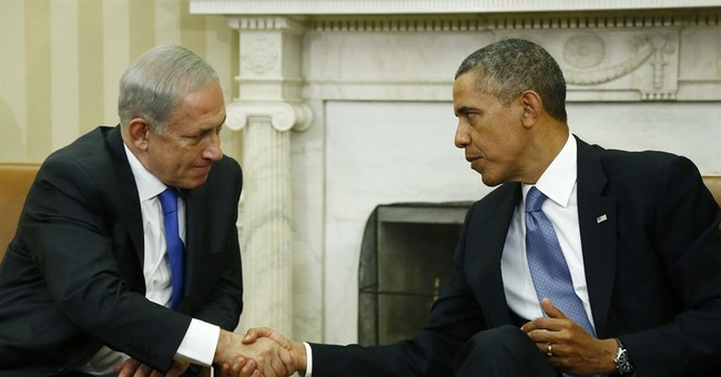 "Obama Administration: Netanyahu is ""Marginalizing Arabs"" And We Might Not Back Israel at The UN Anymore"