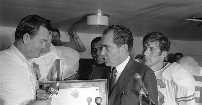 Nixon -- Before Watergate