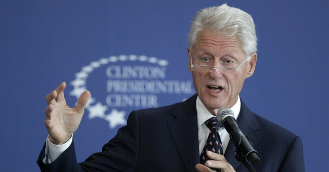 Bill Clinton: Yeah, Obama Should Keep His Promise About People Keeping Their Health Plans