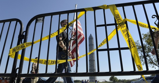 Gulf Between Obama's America and Real America Widens