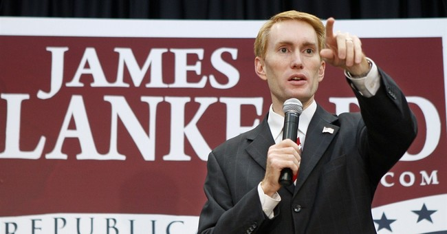 Sen. Lankford: 'Many More Shootings Occur With a Pistol Than They Do With a Rifle'