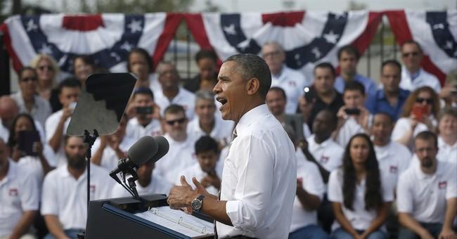 Obama Showing His Vindictive Streak