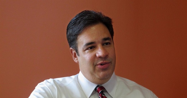 Bucking the Status Quo: Rep. Raul Labrador Makes Official Run For Leadership After Cantor Loss