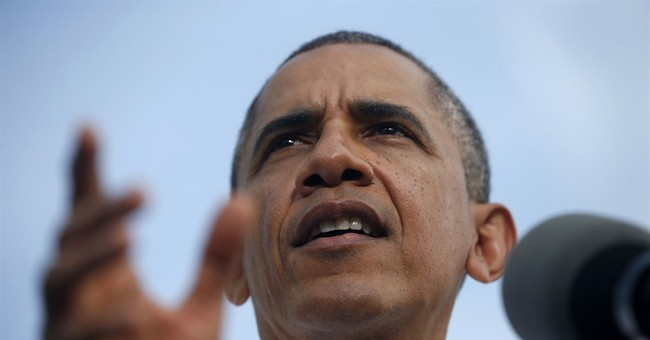Obama's Reckless Default Fear-Mongering: He's Attacking the Economy and Markets for His Own Gain.