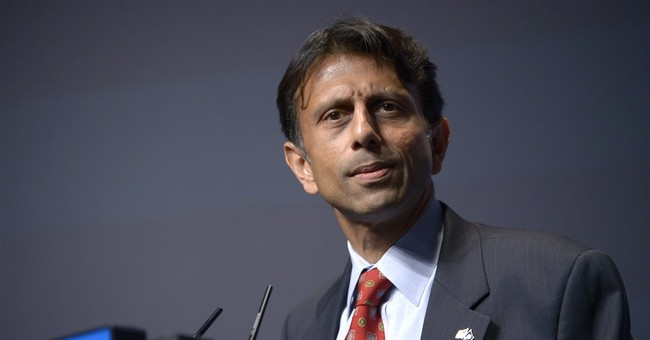 Bobby Jindal has Started a Nonprofit to Change Party Image