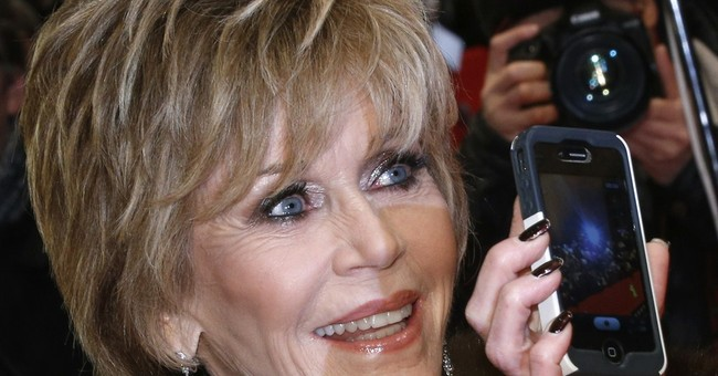 Jane Fonda, Sex Guru for Teenagers?