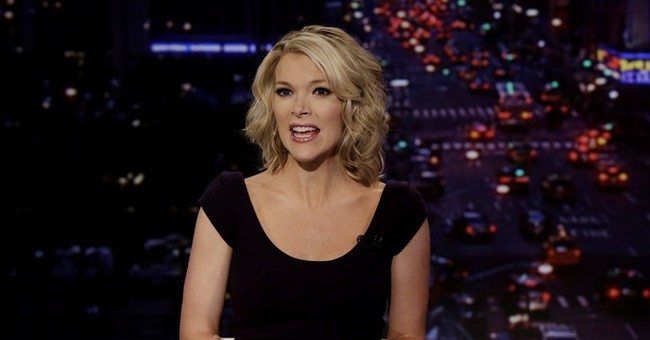 Megyn Kelly Refuses to Use Ft. Hood Shooter's Name
