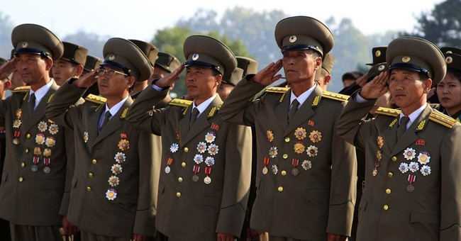 Is North Korea Preparing for Civil Unrest?