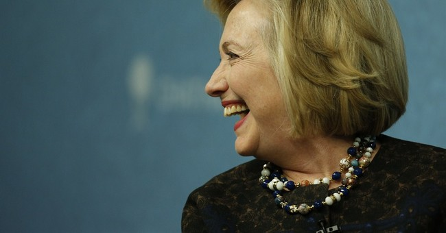 Hillary to Headline Hollywood Fundraiser for VA Gubernatorial Candidate McAuliffe