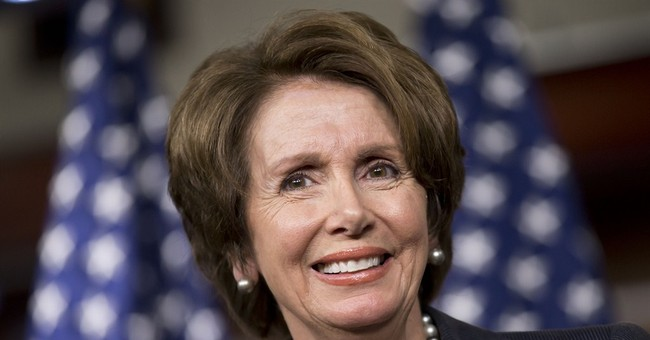 """[Nancy Pelosi is] the Most Effective Congressional Leader Probably in 30 Years"""