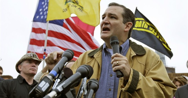 Ted Cruz: The Next Goldwater - or Reagan?