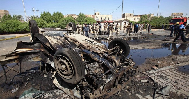 Terrorism Explodes Across Middle East
