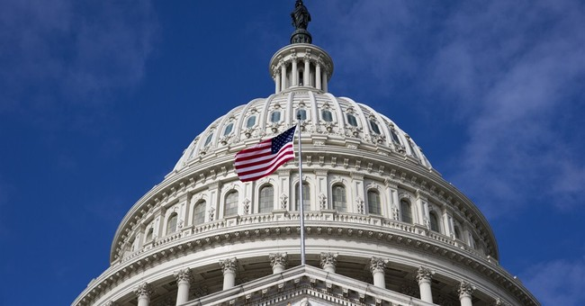 Poll: Congress' Approval Rating Hits New Low...Again