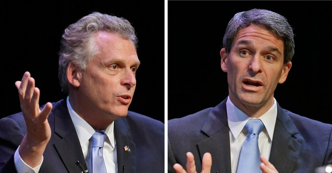 Libertarian Voters: The Key to a Cuccinelli Victory