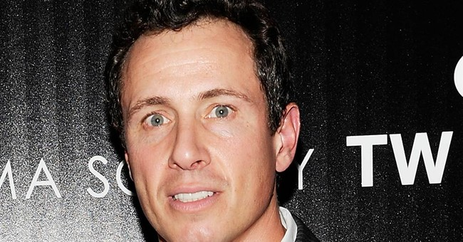 Chris Cuomo: Abortion Is Not About Science