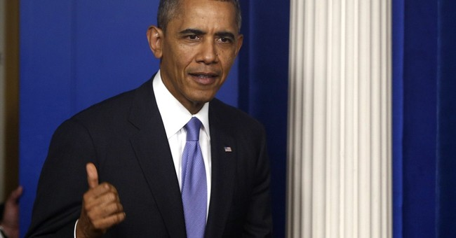Six Thoughts on Obama's Post-Shutdown Speech