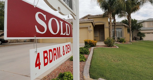 The Housing Market Has Roared Back. . . Right?