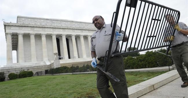 The Shutdown Shuts Down
