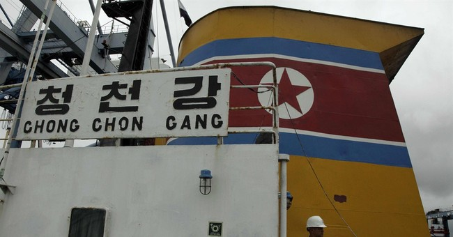 Council on Foreign Relations Caught Lying About Cuba-North Korea Arms Smuggling