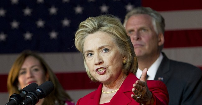 Heckler Confronts Hillary on Benghazi: 'You Let Them Die!'