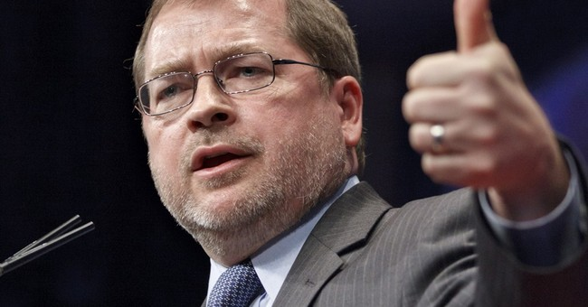 Kill the IRS, Kill the Income Tax, Reason interviews Grover Norquist (Video)