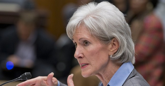 Kathleen Sebelius In the Hot Seat Again on Capitol Hill
