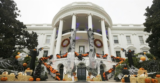 White House Tours are Back!