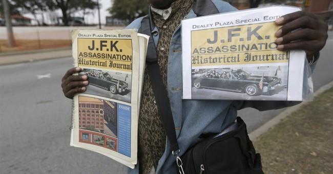 The Myth Of JFK