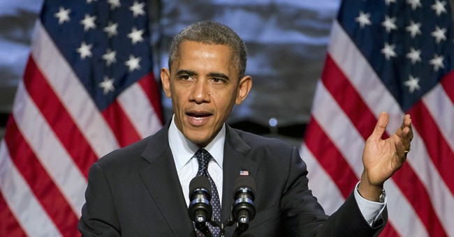 "Obama Offers One Year Healthcare ""Fix,"" Says Buying Health Insurance Online is ""Complicated"""