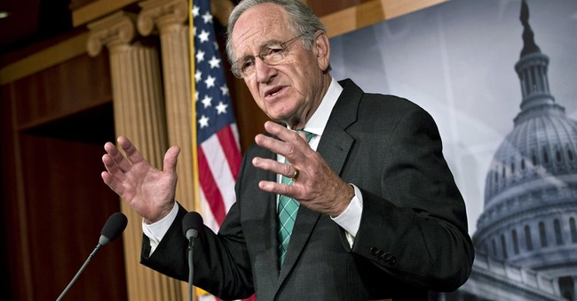 Senator Tom Harkin; Once Bitten Twice Duped