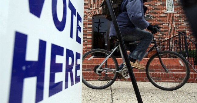 """Poll: So Far, GOP """"Winning"""" Enthusiasm Battle"""