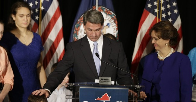 Analysis: Breaking Down Ken Cuccinelli's Close Loss in Virginia
