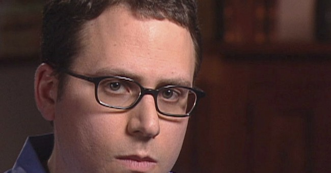 Huh: Rolling Stone Journalist Who Botched Rape Claim Once Disciplined By Stephen Glass