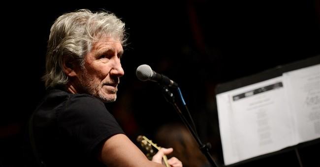 Educating Anti-Semite Roger Waters on Israel