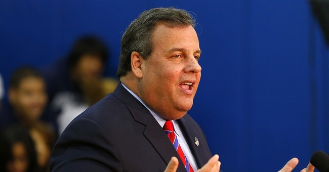 What Is So Polarizing About Chris Christie?