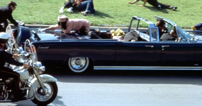 The Establishment Media and the JFK Assassination