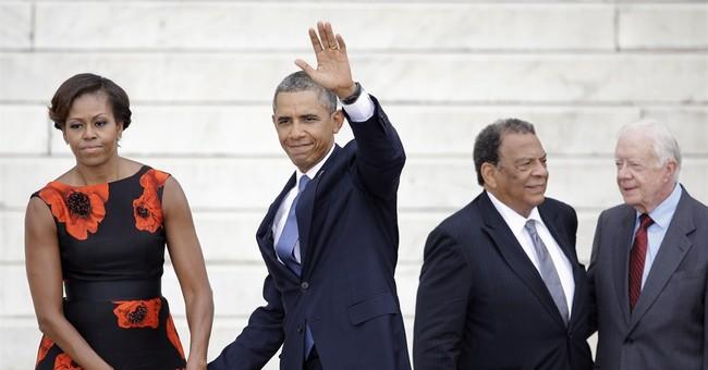 """Good News: Obama to """"Pivot"""" to Jobs…Again"""