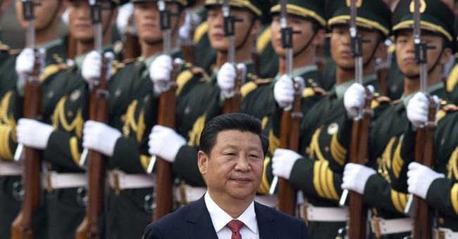 "Chinese Communist Party Fakes a Move Toward Economic ""Reform"""
