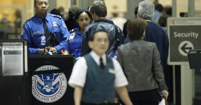 Ground the TSA Tax Hike