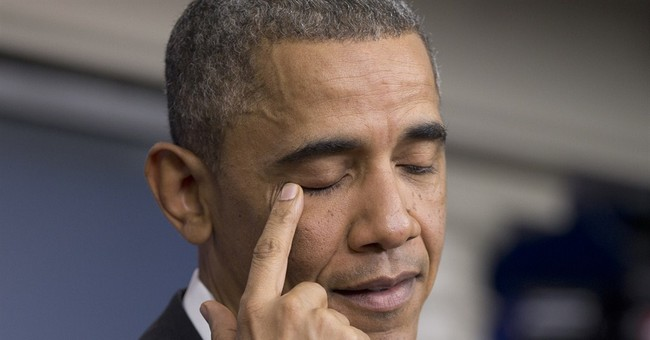 """House Dem on Obamacare: """"I Don't Know How He F***ed This Up So Badly"""""""